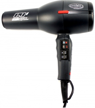 Фен для волос Coif*in Evolution 2300W черн.EVAX1 R